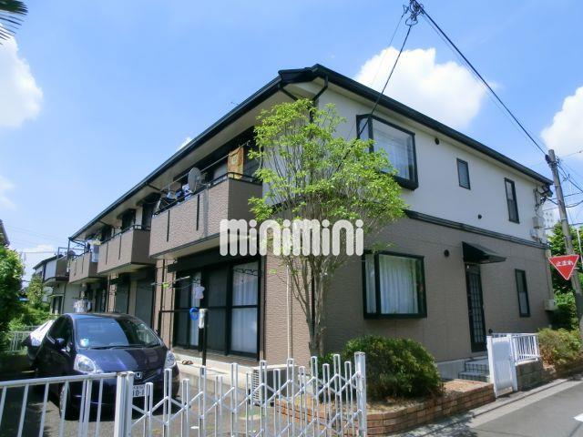 埼京線 与野本町駅(徒歩40分)