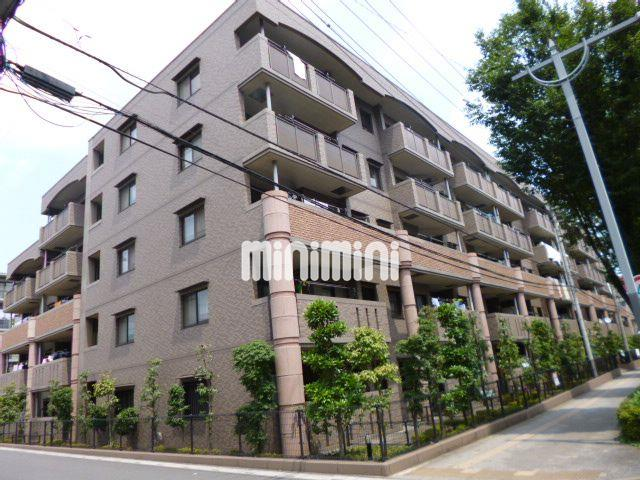 東武東上線 ふじみ野駅(徒歩6分)