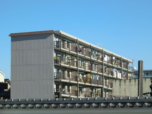 東観マンション507