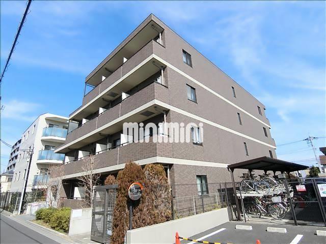 京浜東北・根岸線 与野駅(徒歩14分)