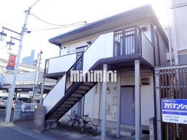 京浜東北・根岸線 大宮駅(徒歩9分)