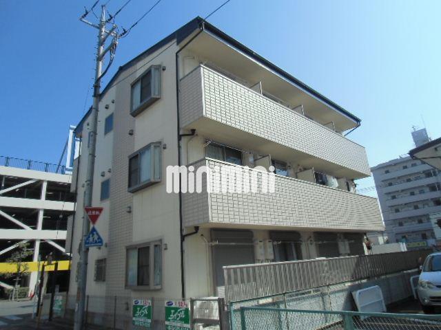 東武伊勢崎・大師線 竹ノ塚駅(徒歩35分)