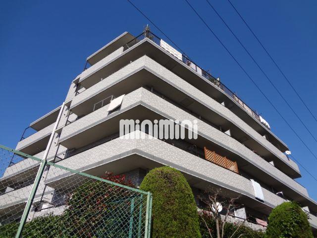 東武野田線 七里駅(徒歩9分)