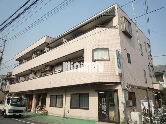 京浜東北・根岸線 西川口駅(徒歩20分)