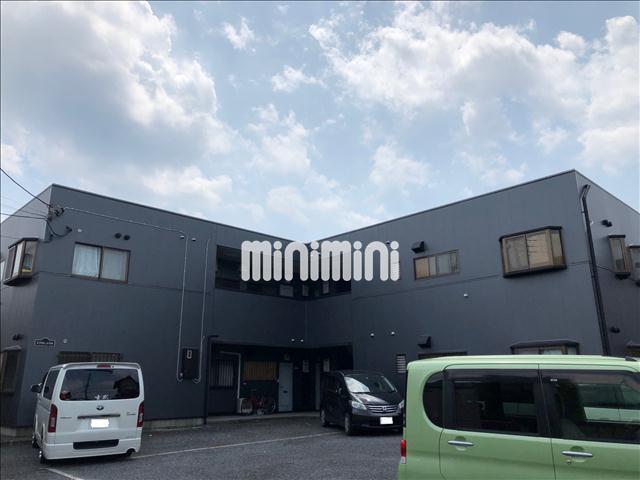 西武新宿線 入曽駅(徒歩3分)