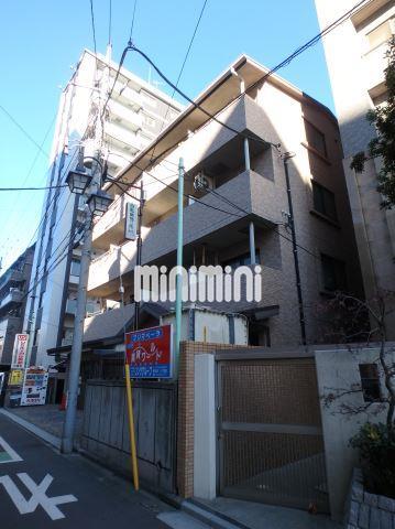 東武鉄道東上線 川越駅(徒歩3分)