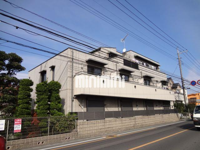 京浜東北・根岸線 大宮駅(バス20分 ・八木アンテナ停、 徒歩2分)