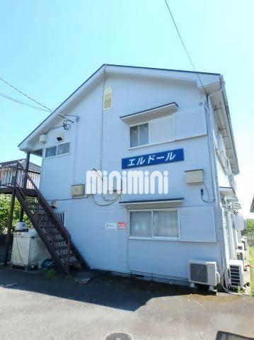 東武東上線 霞ヶ関駅(徒歩21分)