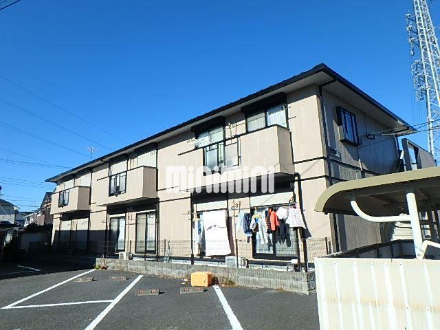 西武池袋・豊島線 西所沢駅(徒歩17分)