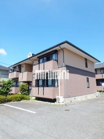 東武鉄道東上線 新河岸駅(徒歩10分)