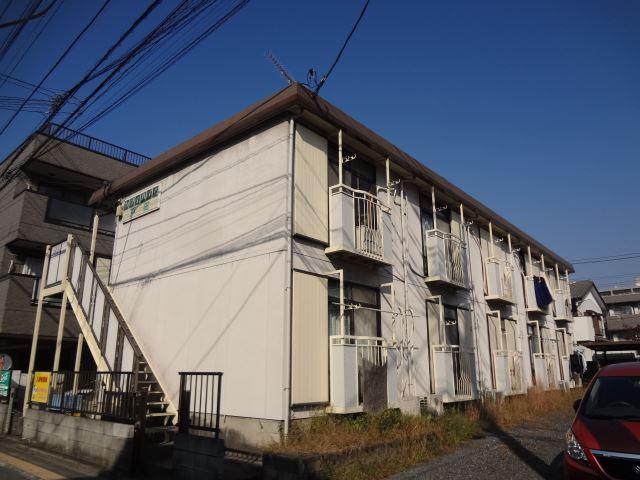 シティハイム戸田