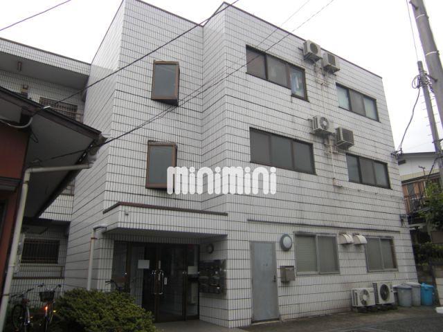 西武新宿線 新狭山駅(徒歩60分)