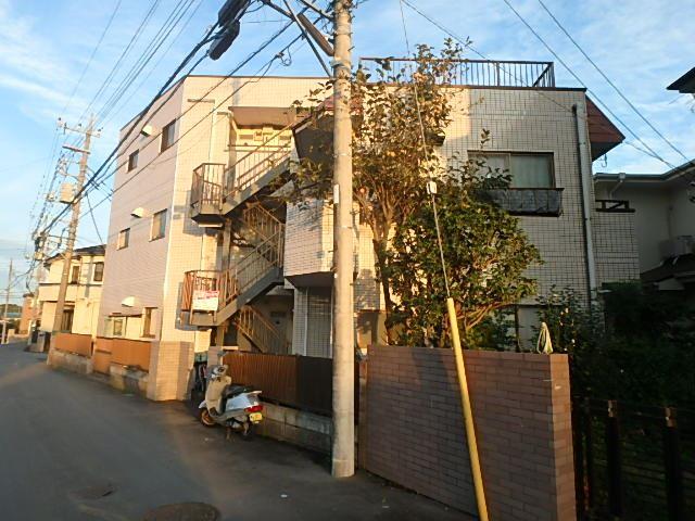コーユウ第2マンション