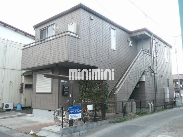 京浜東北・根岸線 西川口駅(徒歩30分)