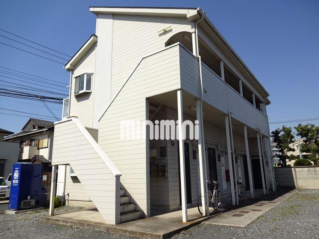 京浜東北・根岸線 西川口駅(徒歩24分)