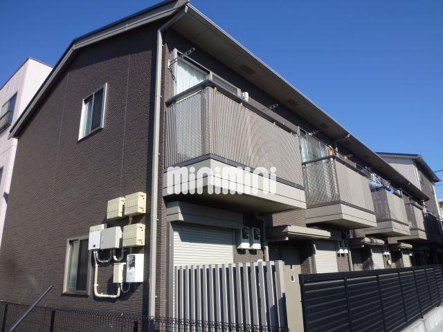 高崎線 宮原駅(徒歩19分)