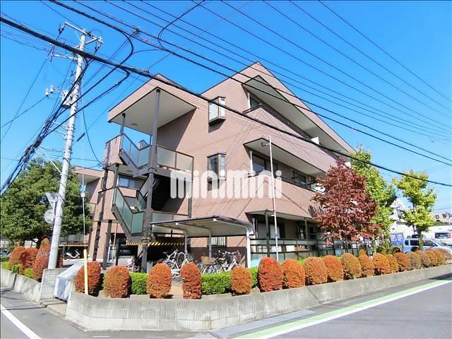 湘南新宿ライン高崎線 宮原駅(徒歩20分)