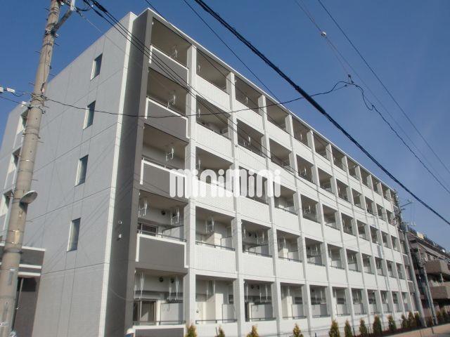 東武野田線 八木崎駅(徒歩3分)