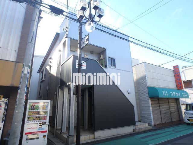 京浜東北・根岸線 西川口駅(徒歩28分)