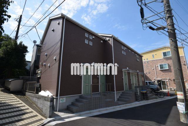 東京地下鉄有楽町線 地下鉄成増駅(徒歩10分)