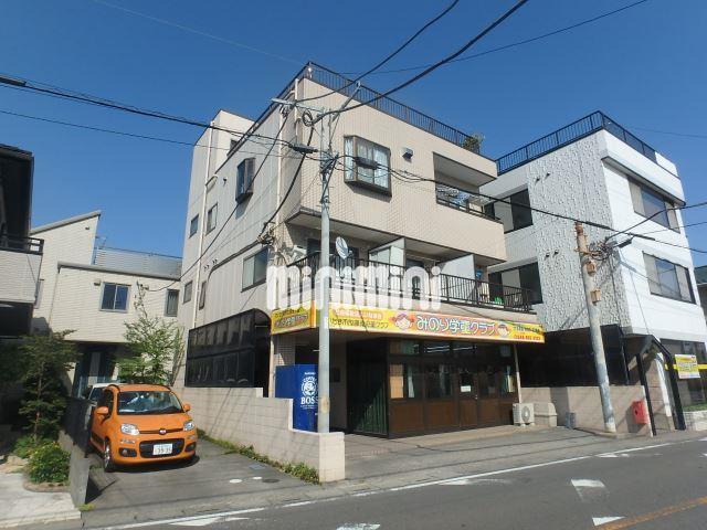 埼京線 中浦和駅(徒歩18分)