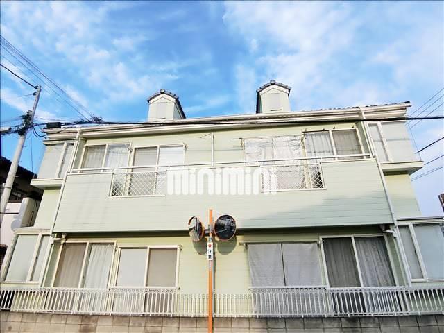 埼玉新都市交通 加茂宮駅(徒歩14分)