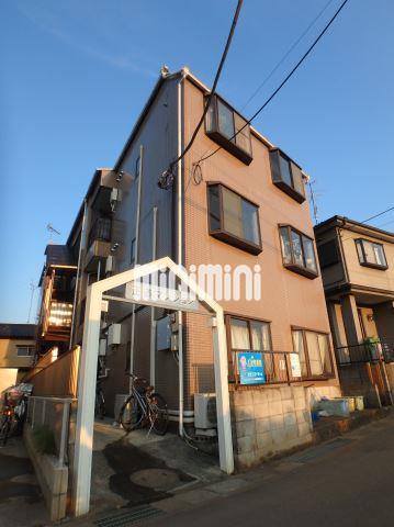 東武鉄道東上線 みずほ台駅(徒歩10分)