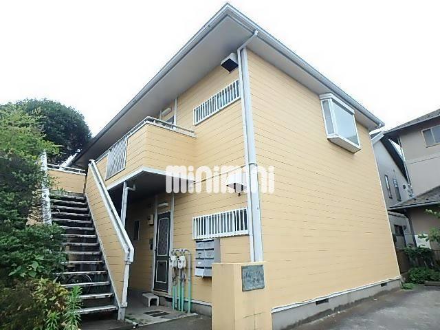 西武新宿線 入曽駅(徒歩59分)