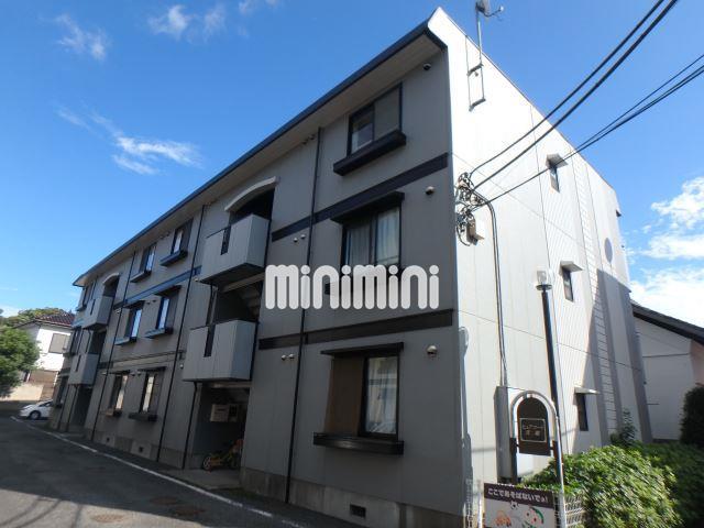 埼京線 与野本町駅(徒歩14分)