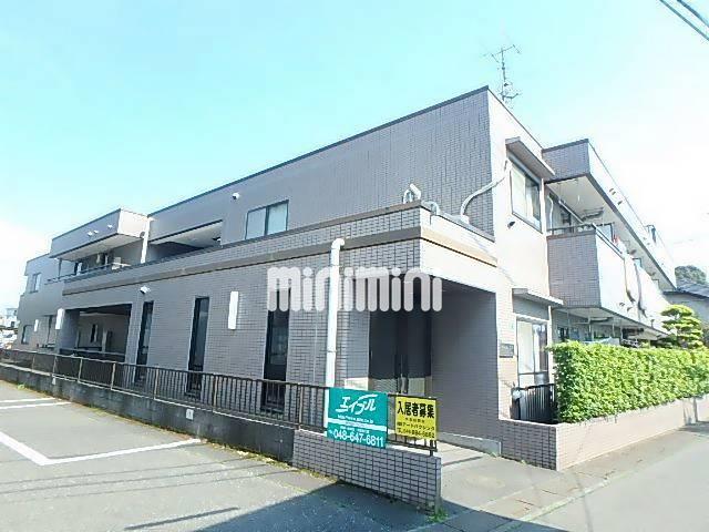 東武野田線 大和田駅(徒歩6分)