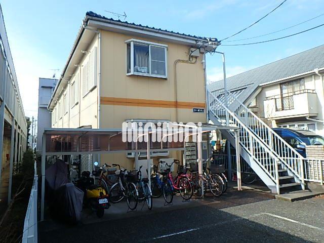 埼玉新都市交通 丸山駅(徒歩18分)