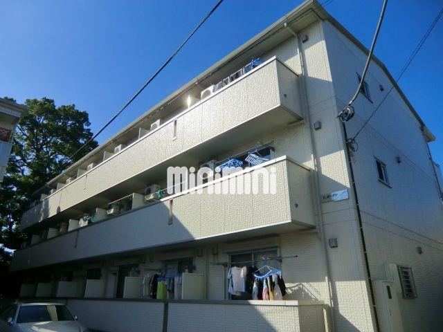 東武伊勢崎・大師線 竹ノ塚駅(徒歩44分)