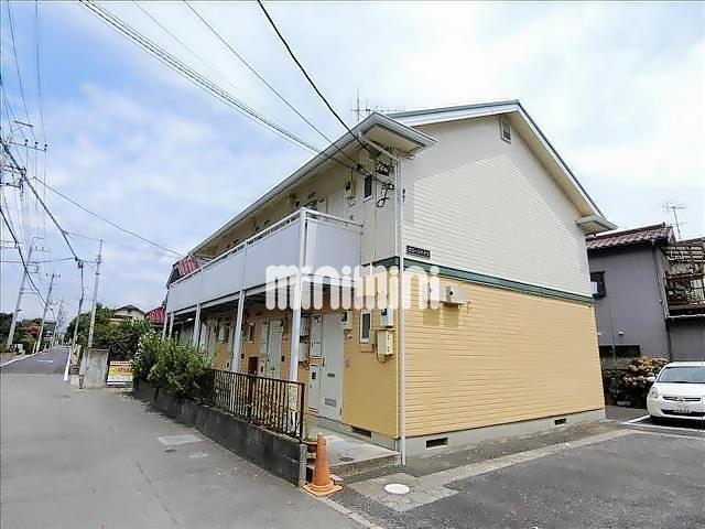 東武野田線 岩槻駅(徒歩10分)