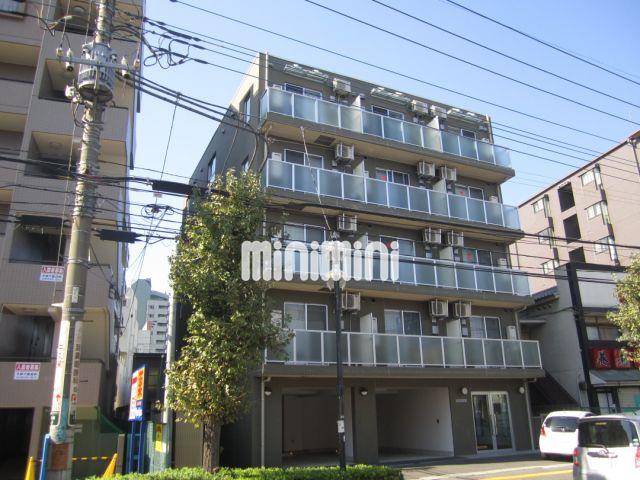 京浜東北・根岸線 与野駅(徒歩3分)