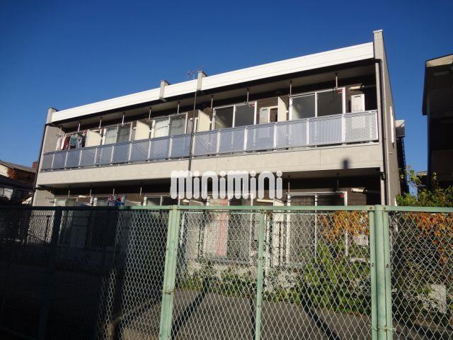 東武野田線 岩槻駅(徒歩8分)