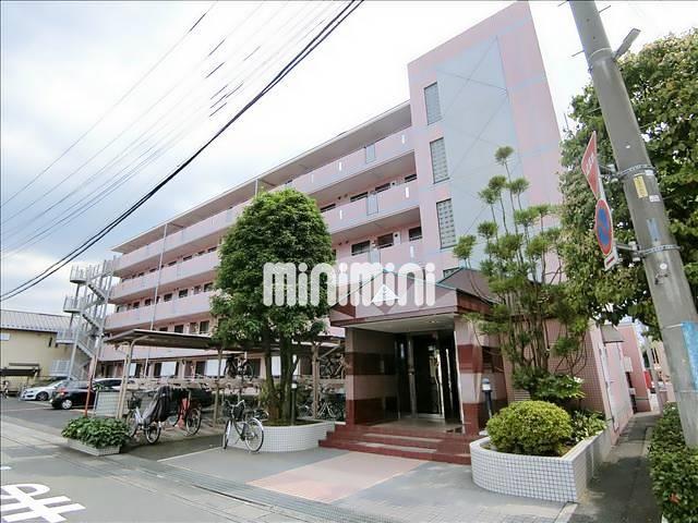 湘南新宿ライン高崎線 桶川駅(徒歩4分)