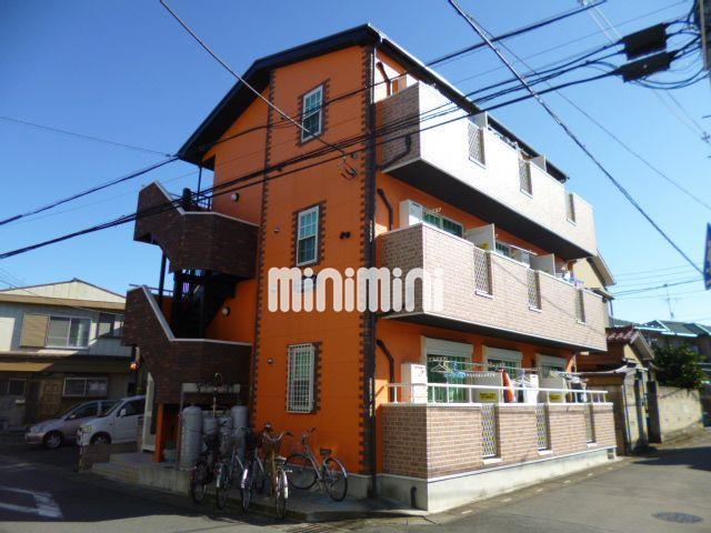 東武鉄道東上線 鶴ヶ島駅(徒歩12分)