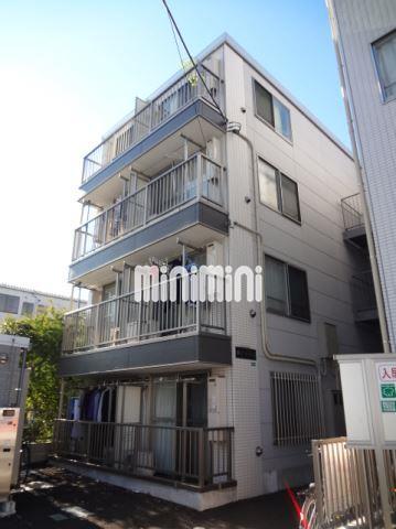 京浜東北・根岸線 西川口駅(徒歩27分)