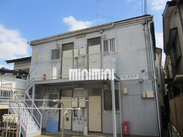 京浜東北・根岸線 蕨駅(徒歩15分)