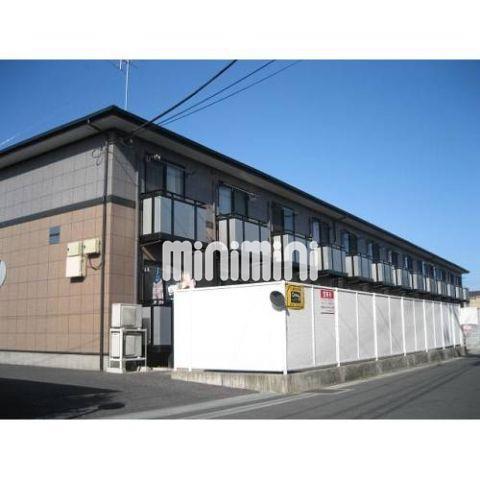 湘南新宿ライン高崎線 北本駅(徒歩48分)