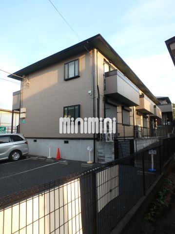 東武東上線 新河岸駅(徒歩5分)