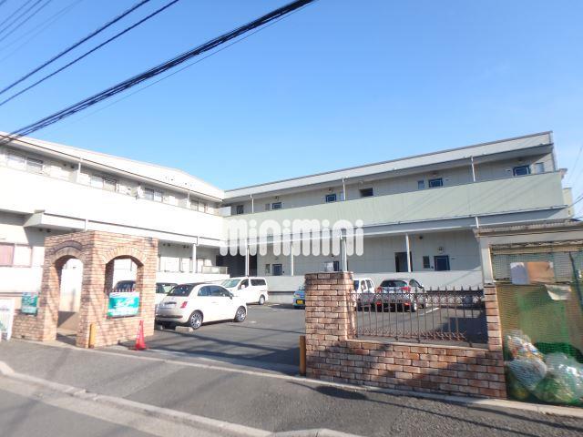 埼京線 与野本町駅(バス15分 ・在家橋通り停、 徒歩4分)