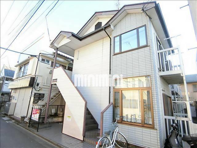 京浜東北・根岸線 西川口駅(徒歩23分)