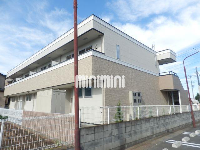京浜東北・根岸線 北浦和駅(徒歩41分)