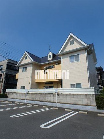東武鉄道東上線 上福岡駅(徒歩14分)