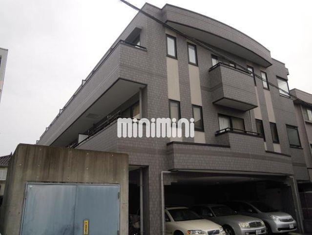 ミナモトマンションⅡ