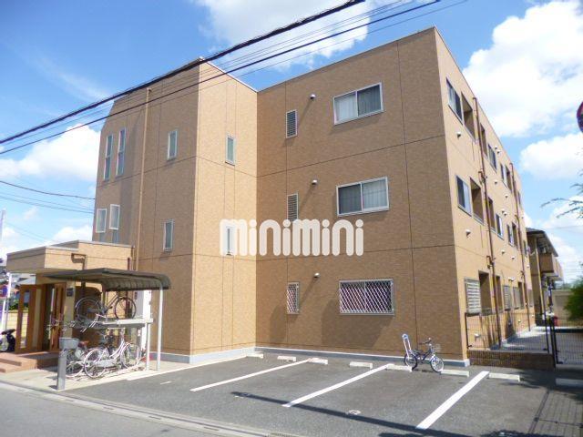 東武東上線 新河岸駅(徒歩11分)
