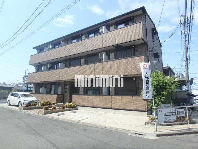 東武鉄道東上線 川越駅(徒歩14分)