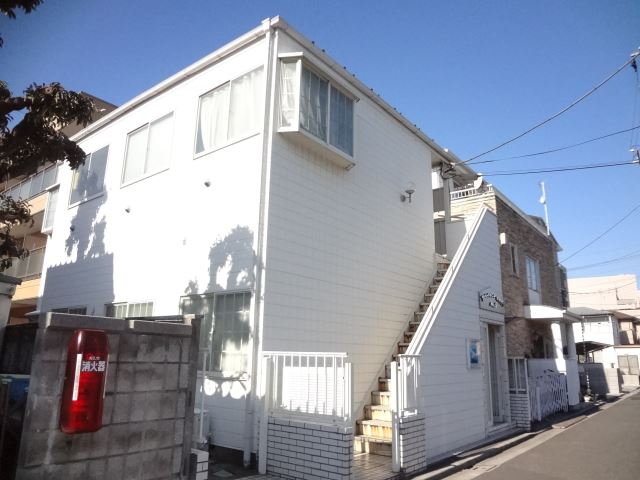 アパートメント大倉NO.6