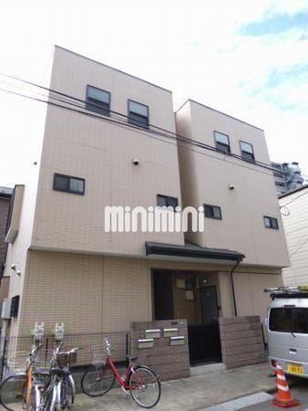 埼玉高速鉄道 川口元郷駅(徒歩14分)